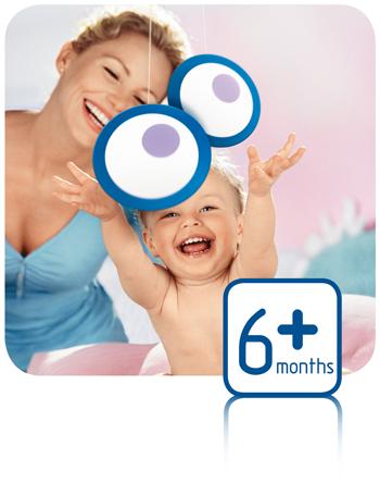 6+ months