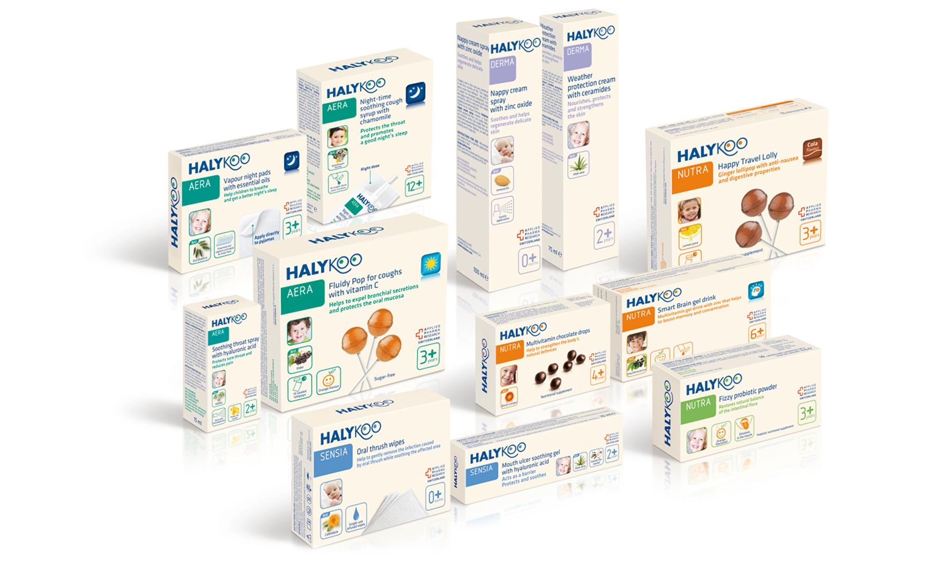 Halykoo Baby Products Online